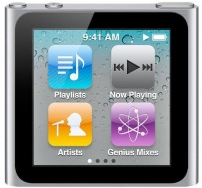 Buy Apple iPod nano 7th Generation 8 GB: Home Audio & MP3 Players