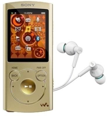 Buy Sony Walkman NWZ-S764 8 GB MP3 Player: Home Audio & MP3 Players