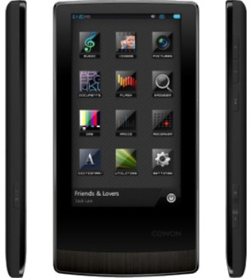 Buy Cowon J3 32 GB MP4 Player: Home Audio & MP3 Players