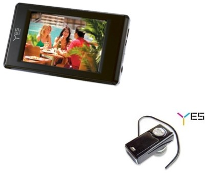 Buy YES YMP-98 8 GB MP3 Player: Home Audio & MP3 Players