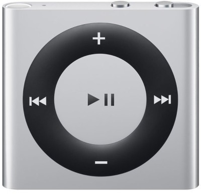 Buy Apple iPod Shuffle 2 GB: Home Audio & MP3 Players