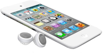 Buy Apple touch 5th Generation 64 GB MP3 Player: Home Audio & MP3 Players