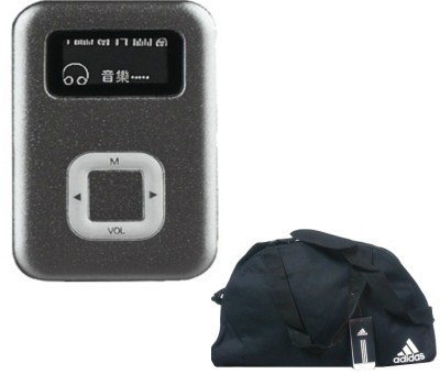 Buy YES YMP-23 8 GB MP3 Player: Home Audio & MP3 Players