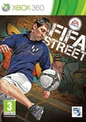 Buy FIFA Street: Av Media