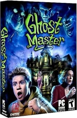 Buy Ghost Master: Av Media