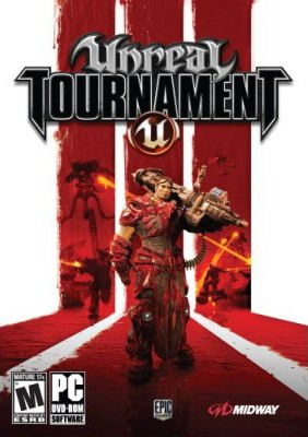 Buy Unreal Tournament III: Av Media
