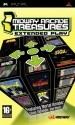 Midway Arcade Treasures (Extended Play): Av Media