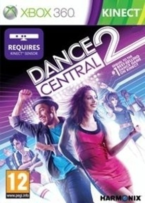 Buy Dance Central 2 (Kinect Required): Av Media