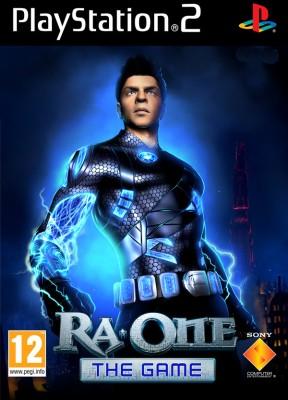 Buy Ra. One: Av Media