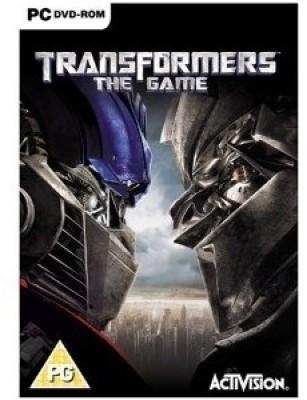 Buy Transformers: Av Media