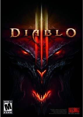 Buy Diablo III (Standard Edition): Av Media