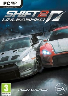 Buy Shift 2 : Unleashed (Standard Edition): Av Media