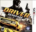 Driver: Renegade: Av Media
