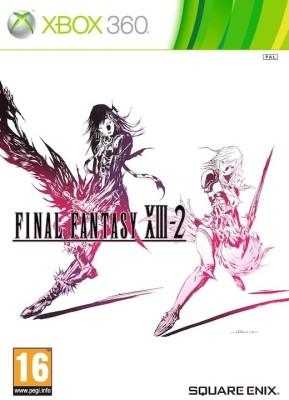 Buy Final Fantasy XIII-2: Av Media