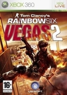 Buy Tom Clancy's: Rainbow Six Vegas 2: Av Media