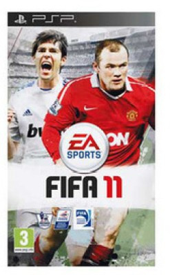 Buy FIFA 11: Av Media