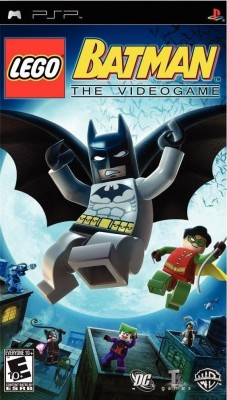 Buy LEGO : Batman: Av Media