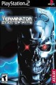 The Terminator: Dawn Of Fate: Physical Game