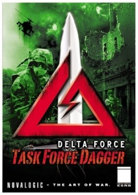 Buy Delta Force : Task Force Dagger: Av Media
