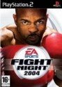 Fight Night 2004: Av Media