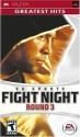 Fight Night Round 3: Physical Game
