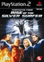 Fantastic Four : Rise Of The Silver Surfer: Physical Game