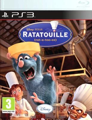 Buy Ratatouille: Av Media