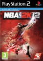 NBA 2k12: Physical Game