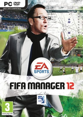 Buy FIFA Manager 12 (Special Edition): Av Media