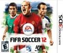 FIFA Soccer 12: Av Media