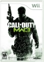 Call Of Duty : Modern Warfare 3: Av Media