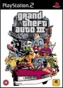 Grand Theft Auto III: Physical Game