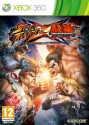 Street Fighter X Tekken: Av Media