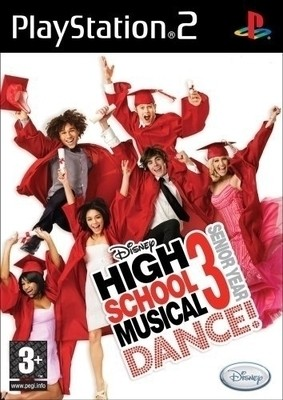 Buy High School Musical 3 : Senior Year Dance!: Av Media