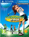 Everybody's Golf: Physical Game