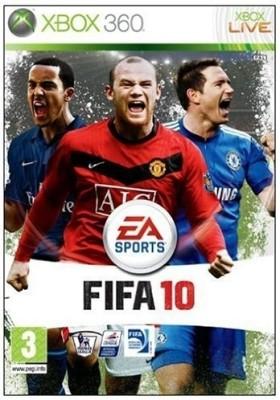Buy FIFA 10: Av Media