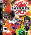 Bakugan : Battle Brawlers: Av Media