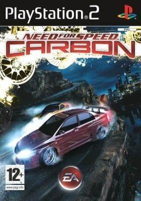 Buy Need For Speed : Carbon: Av Media