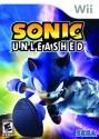 Sonic - Unleashed: Av Media
