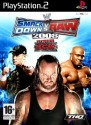 WWE Smackdown Vs Raw 2008: Av Media