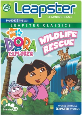 Buy Dora The Explorer: Av Media