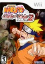 Naruto : Clash Of Ninja Revolution 2: Physical Game