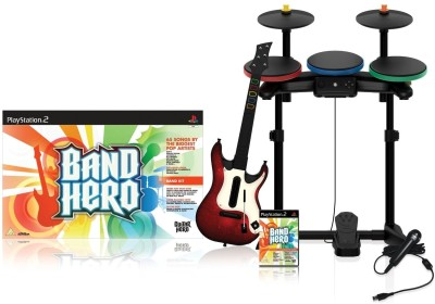 Buy Band Hero Super Bundle: Av Media
