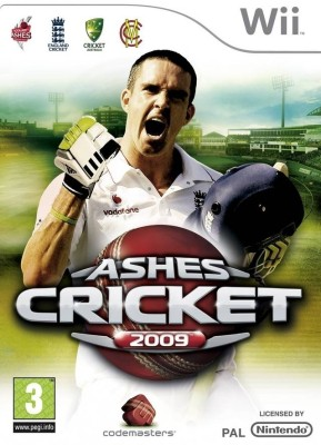Buy Ashes : Cricket 2009: Av Media