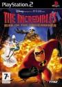 The Incredibles: Rise Of The Underminer: Av Media
