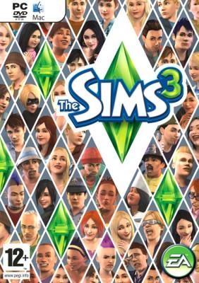 Buy The Sims 3: Av Media