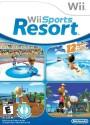 Wii Sports Resort: Av Media