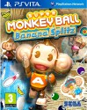 Super Monkey Ball: Banana Splitz: Physical Game