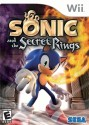 Sonic and the Secret Rings: Physical Game