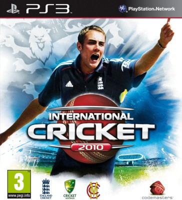 Buy International Cricket 2010: Av Media